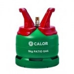 Calor Patio 5KG